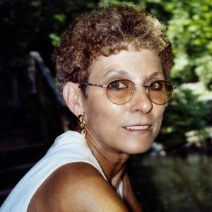 Patricia IIeen White Tessnear Ferguson Obituary Photo