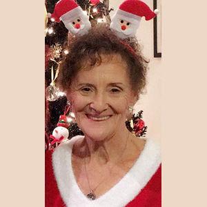 Dorothy Ann Chapman Porter