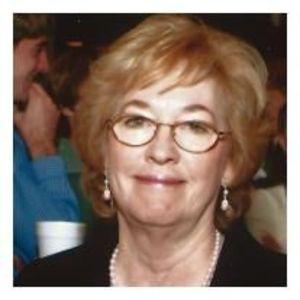 Mrs Betty Swicegood