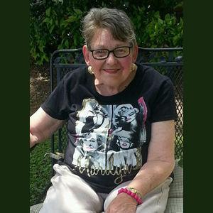 Patricia  Ann Cooper Royston