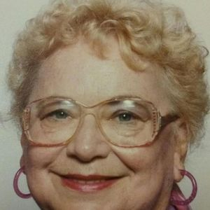 June Martin