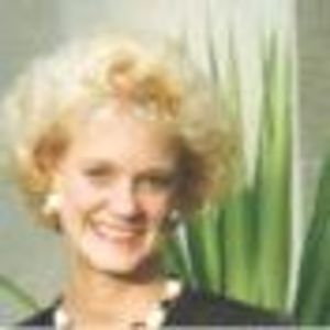 Laura Frances Holden