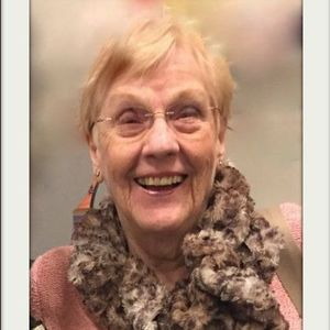 Doris Petlock Obituary Photo