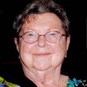 Catherine Anne Tully Obituary Photo