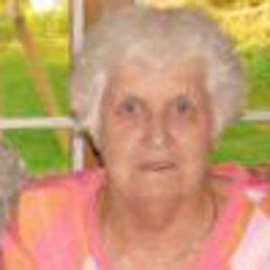 Mary Agnes Lynch Obituary Photo