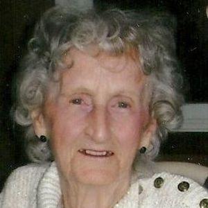 Mrs. Hazel Anna Winder