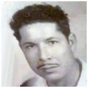 Leon Calderon, Sr.