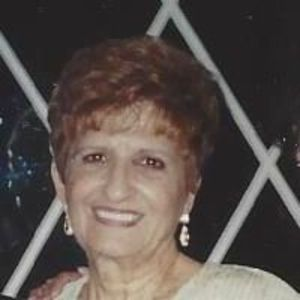 Rose DeLeonardis Obituary Photo