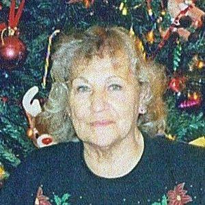 Hilda Pfaffenberger