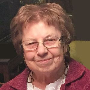 "Concetta  ""Connie"" Robinson Obituary Photo"
