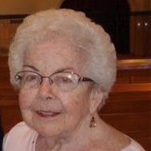 Theresa M. St. Leger Obituary Photo
