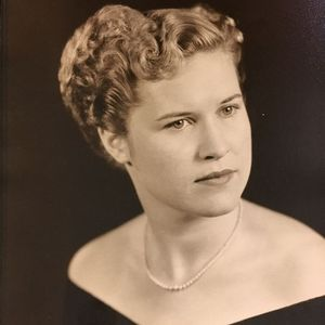 Dorothy Cook Cease