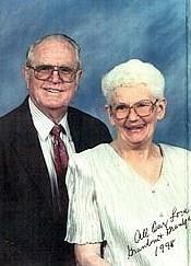 Leah Mary Powers obituary photo