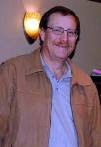 David M. Johnston obituary photo