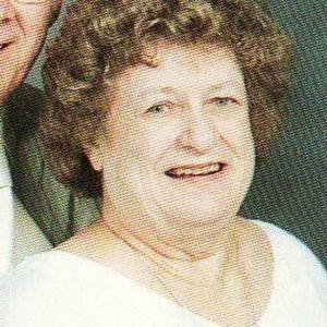 Claire Priebe