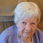 Edna M. Linwood