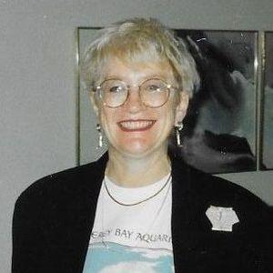 Linda Beall Caplin