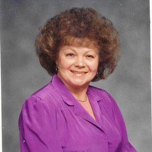 Nancy Jean Mitchell