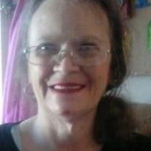 Barbara Kay Ball