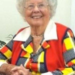 Edna Whitaker