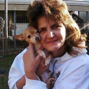 Judy Ann Suber