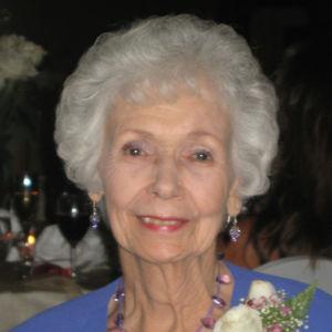 Frances Marie Davis