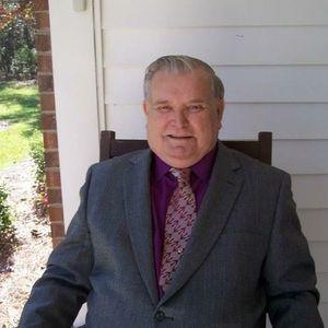 Bruce Edward Smith