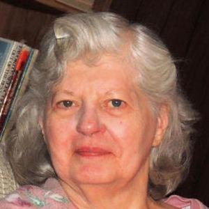 Christine Helen Derby