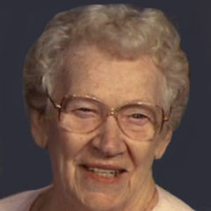 Mrs. Doris L. Gay