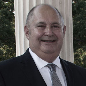 Garey R. Preston
