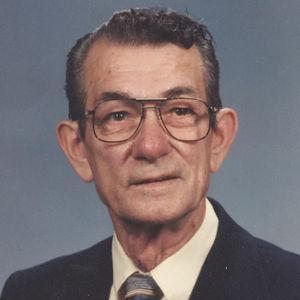 "Alcuin  J. ""Al"" Gangl Obituary Photo"