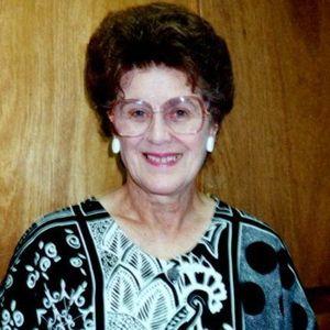 Hazel Yvonne Franotovich