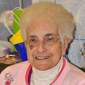 Phyllis A. Linderme