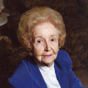 Martha Chapron Boudreaux