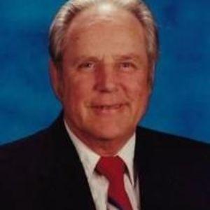 George Kinlock Moseley