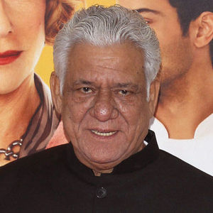 Om Puri Obituary Photo