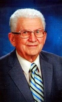 Melvin Hugo Walz obituary photo