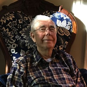 Robert Lane, Jr. Obituary Photo