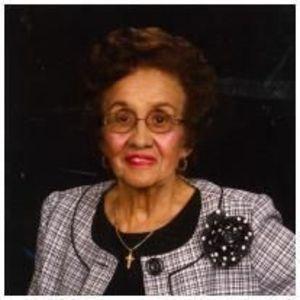 Delfina Jasso