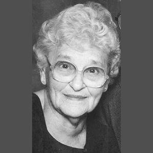 Gloria  Elva  Morris