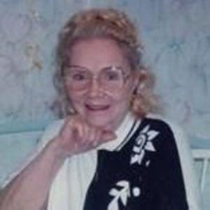 Catherine Mary VanDerlofske