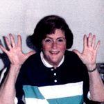 Helen (Steele) Schaffer obituary photo