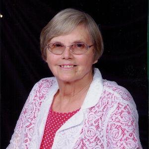 Mrs. Betty Walter