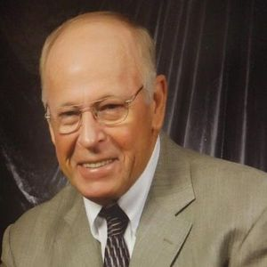 Mr. James Roy Shelton Obituary Photo