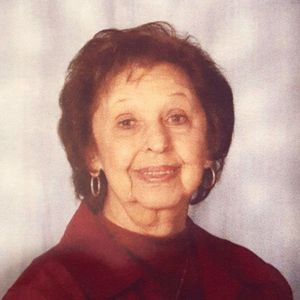 Joan Ruth O'Hara