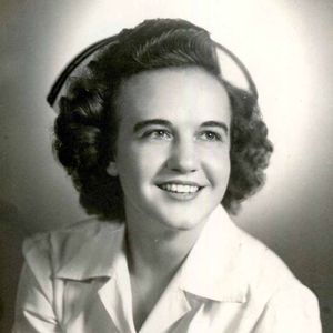 Marjorie Jung Obituary Photo