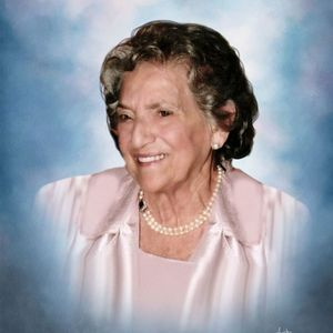 Emily  A. Patella Obituary Photo
