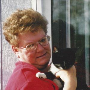 Patricia Ann Kopp