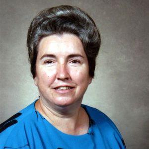 Nellie Louise Sexton