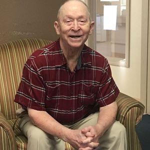 Mr. Gerald Wayne Morris Obituary Photo